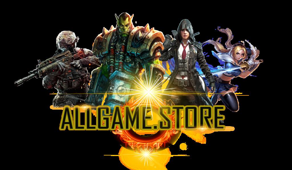 allgame.store รวม เกมส์ มันๆ
