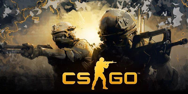 Counter-Strike โหมด Battle Royale